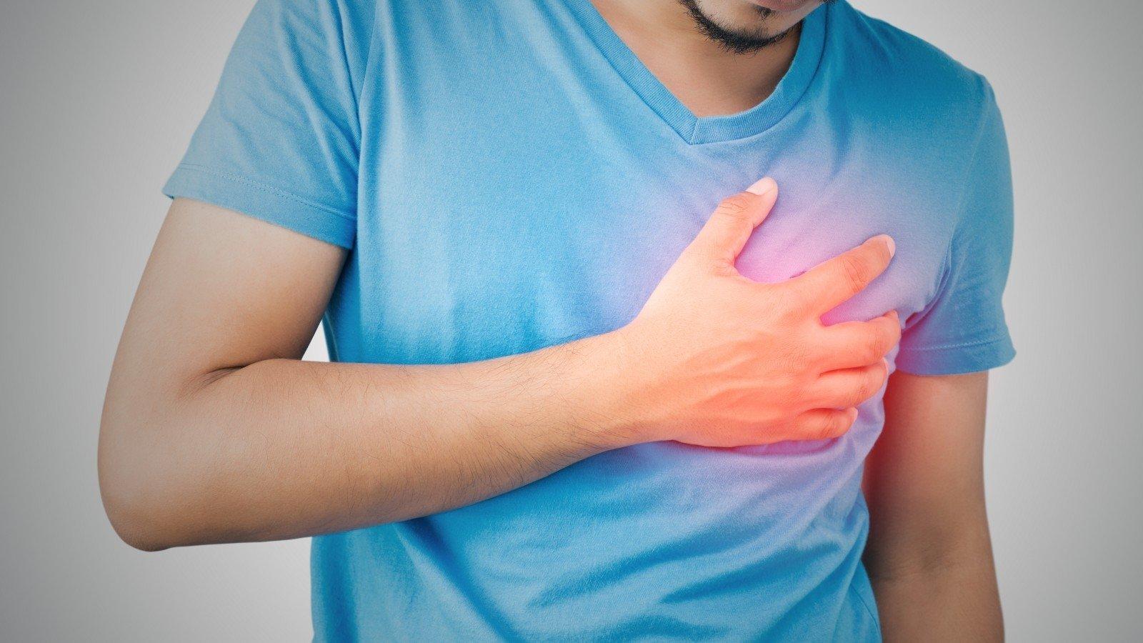 pulzus és nyomás hipertóniával mit kell tenni hipertónia szívritmuszavarokkal