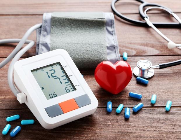 a vérnyomás a magas vérnyomás jele hipertónia edzés