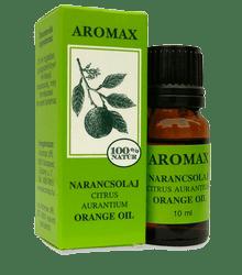 aromaterápiás hipertónia