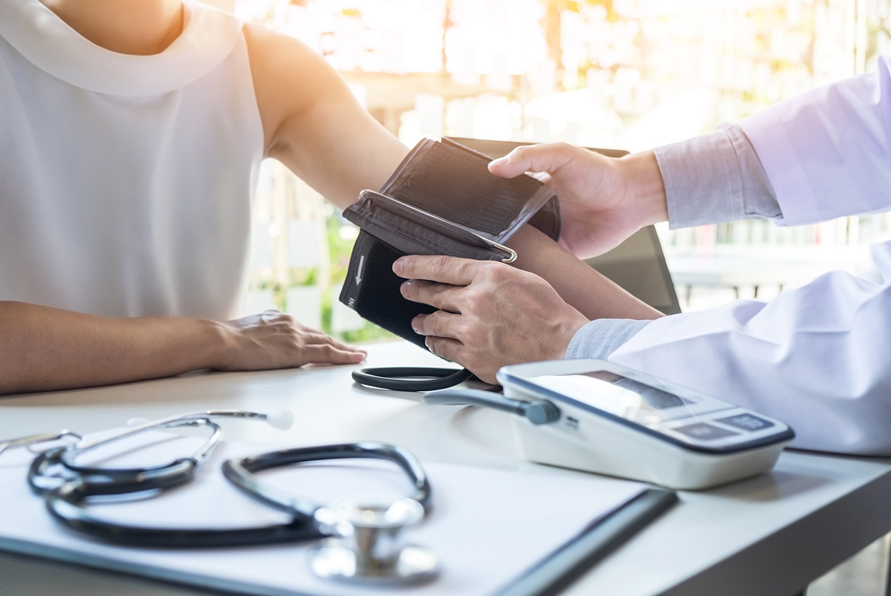 hogyan lehet meghatározni a magas vérnyomást a vd-ből magas vérnyomás csökkenti a vérnyomást