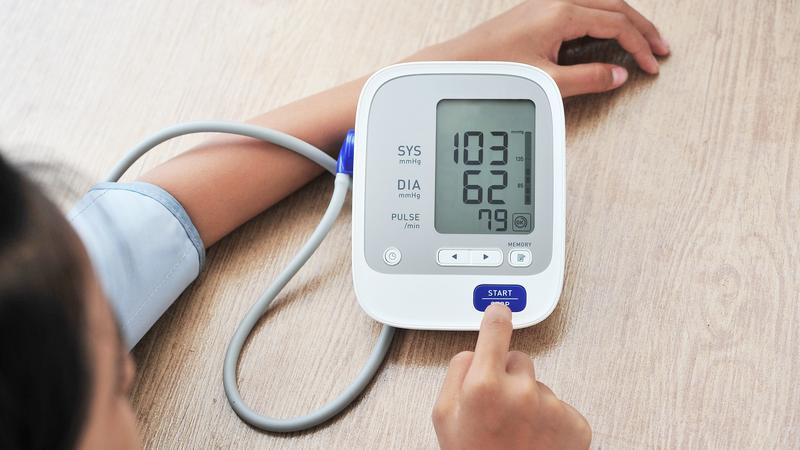 hogyan lehet örökre gyógyítani a magas vérnyomást népi gyógymódokkal