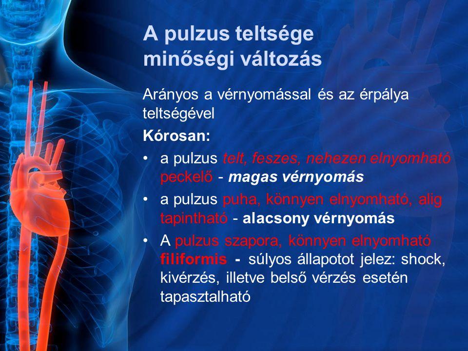 a szívizom változásai magas vérnyomással magas vérnyomás mutató