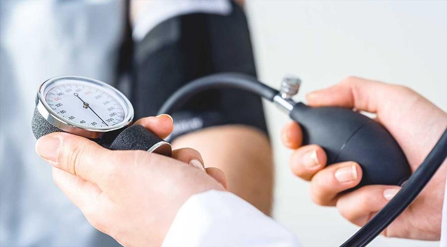 gliatilin magas vérnyomás esetén