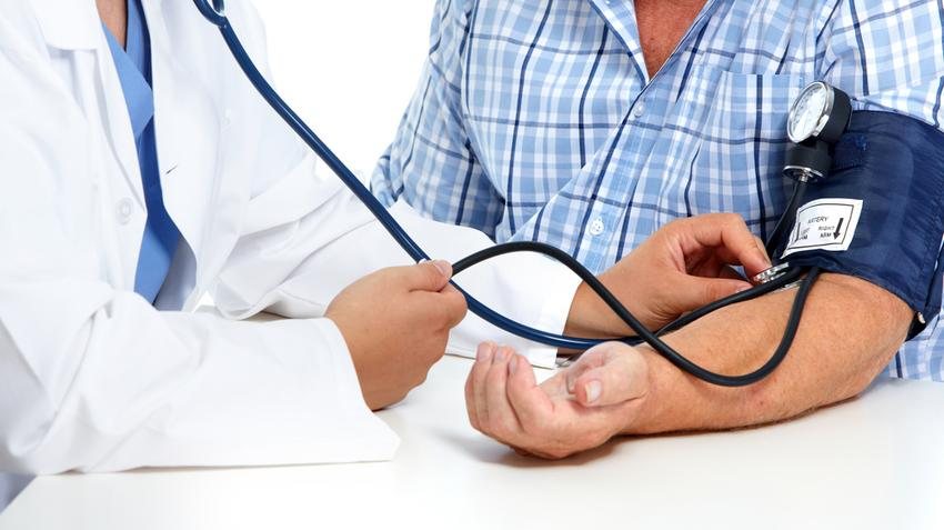 hogy a hipertónia előrehalad-e normalizálja a vérnyomás hipertóniáját