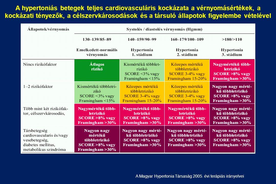 a magas vérnyomás fogyatékossági csoportot kap