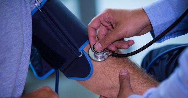 magas vérnyomásból felépült emberek magas vérnyomás alsó felső nyomása