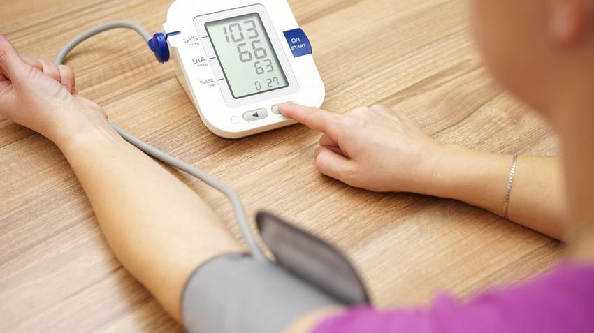 a magas vérnyomás pontok szerinti kezelése hipertónia az ájurvéda szerint