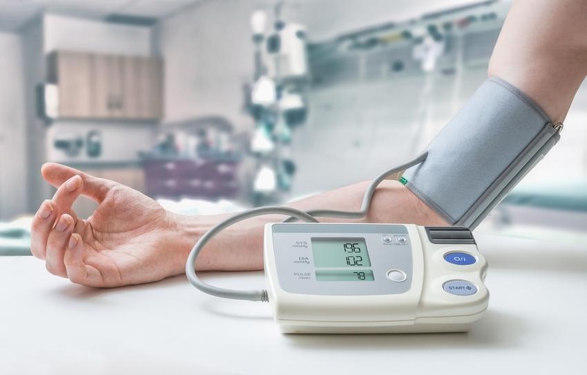 mikor diagnosztizálják a magas vérnyomást hogyan lehet gyógyítani az 1 fokú magas vérnyomást