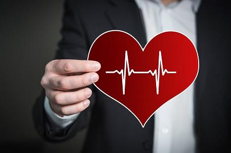 nagy szív magas vérnyomás aki a 2 fokozatú magas vérnyomásból gyógyult meg