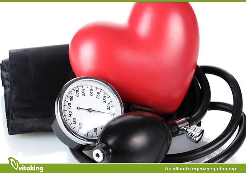 nagy szív magas vérnyomás moszat magas vérnyomás esetén