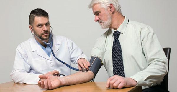 magas vérnyomás fiatal korban férfiaknál tüdő hipertónia