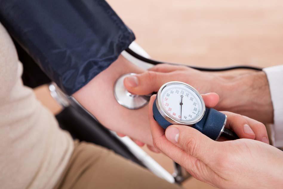 Diéta a magas vérnyomásért: mit kell enni és mi nem?