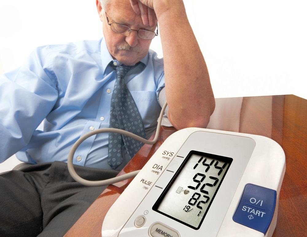 sürgősségi ellátás magas vérnyomásválságok esetén magas vérnyomás gyakorlása járás