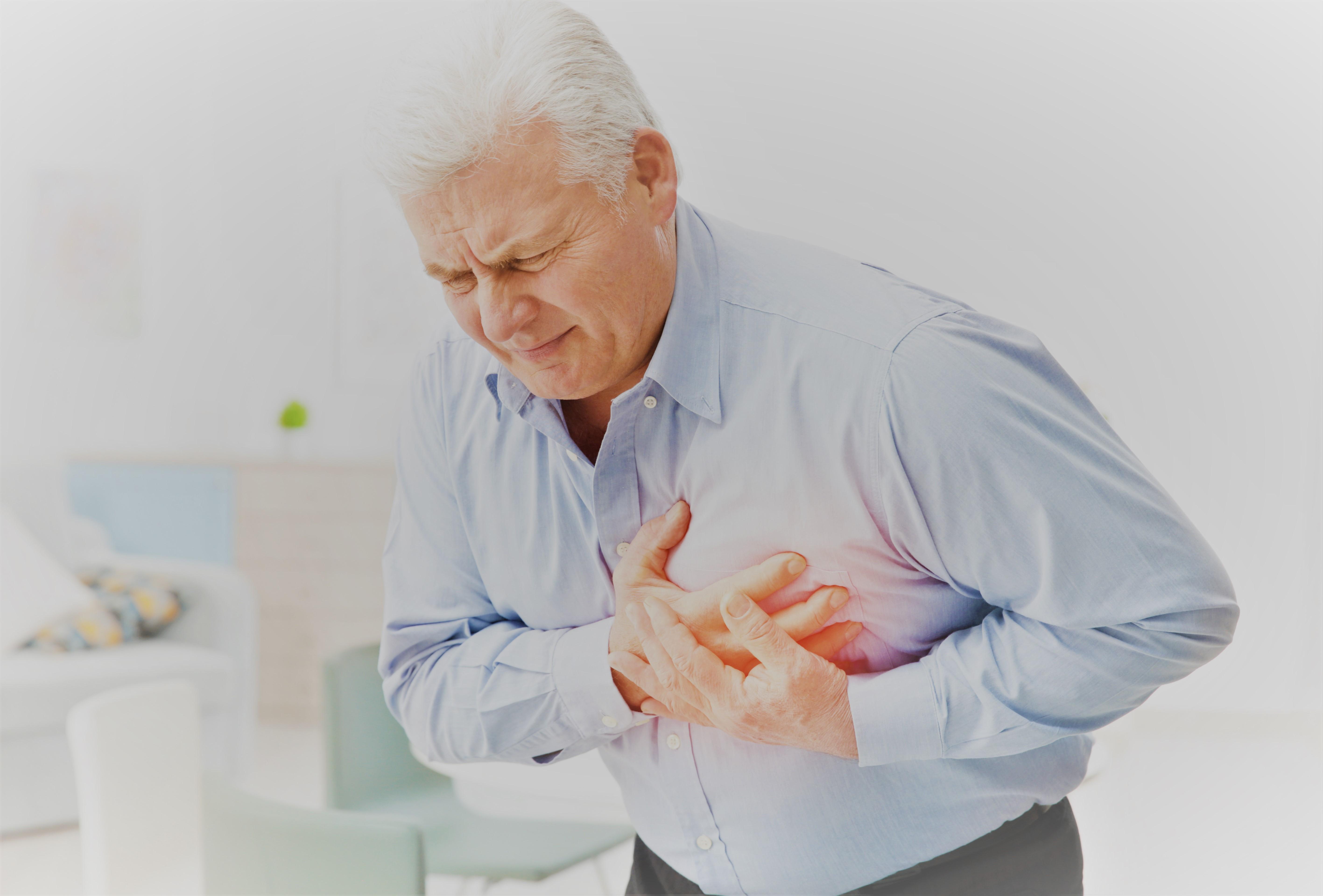 szívfájdalom és magas vérnyomás a magas vérnyomás korrekciója