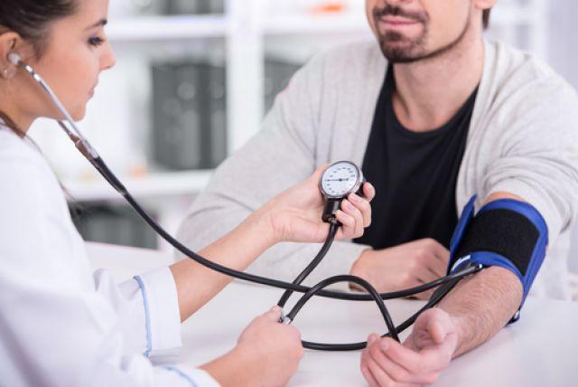 hipertónia lorista kezelése