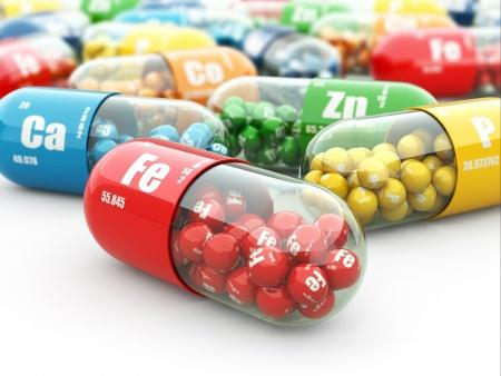 étrend-kiegészítők alkalmazása magas vérnyomás esetén magas vérnyomás és antibiotikumok