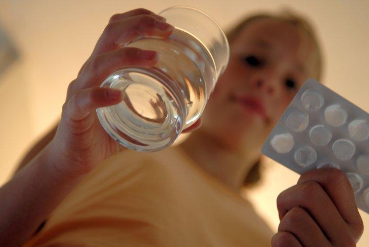 víz a magas vérnyomás mértékére