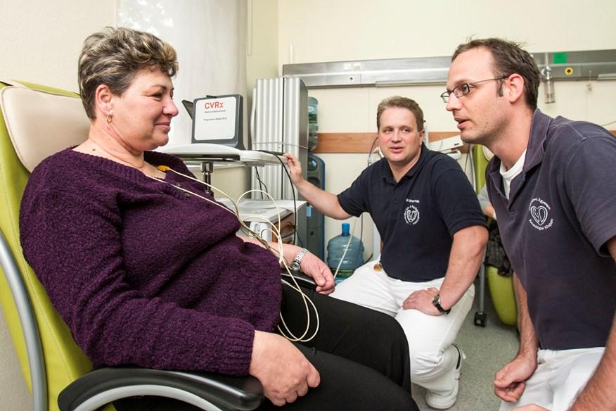 magas vérnyomás és pacemaker minden a magas vérnyomás elleni zabról