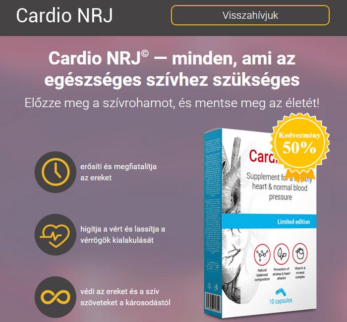 enyhíti a magas vérnyomás-rohamot