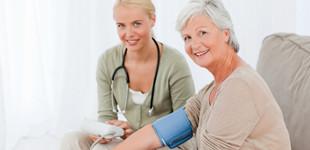 A fogyatékosság a 3 stádiumú magas vérnyomás miatt következik be magas vérnyomás és használat