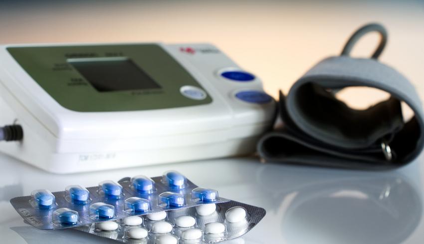 a 2 fokozatú magas vérnyomás legjobb gyógyszerei