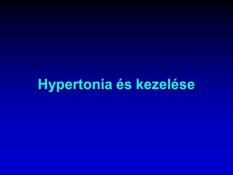 mit jelent a magas vérnyomás 3 kockázat 4