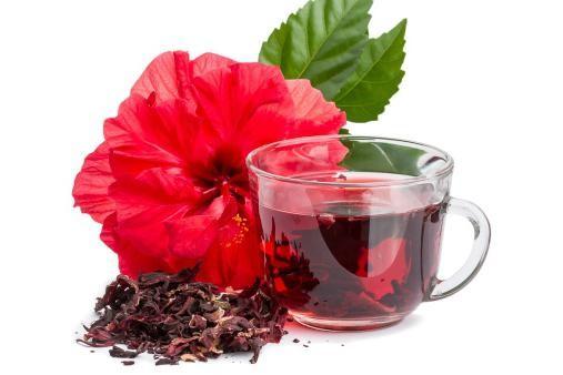 A hibiszkusz tea csökkenti vagy növeli a vérnyomást?