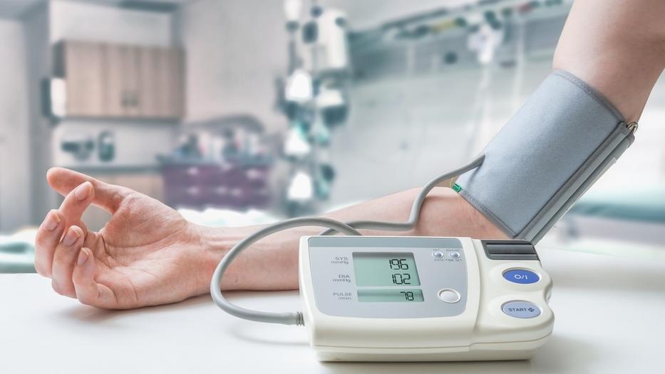 magas vérnyomás és fizikai munka magas vérnyomásban szenvedő erek számára
